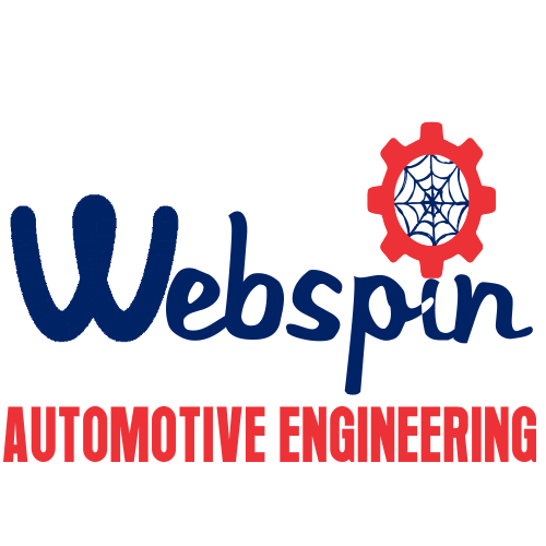 Webspin Logo